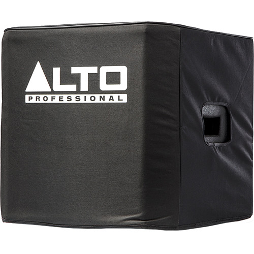 Alto Professional Padded Slip-On Cover for TS312S Subwoofer