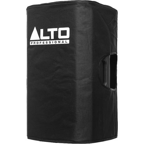 Alto Professional Padded Slip-On Cover for TX212 Loudspeaker