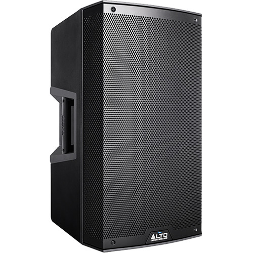 "Alto Professional TS215W 15"" 2-Way 1100W Bluetooth-Enabled Powered Loudspeaker (White)"