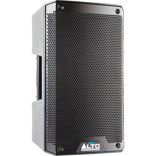 "Alto Professional Truesonic TS308 8"" 2-Way 2000W Powered Loudspeaker"