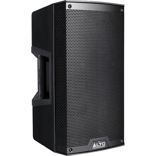 "Alto Professional Truesonic TS310 10"" 2-Way 2000W Powered Loudspeaker"