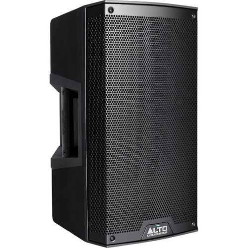 "Alto Professional Truesonic TS310 10"" 2-Way 2000W Powered Loudspeaker"