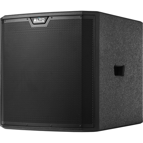 """Alto Professional TS315S 15"""" 2000W Powered Subwoofer"""