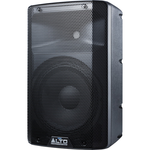 "Alto Professional TX210 10"" 2-Way 300W Powered Loudspeaker"