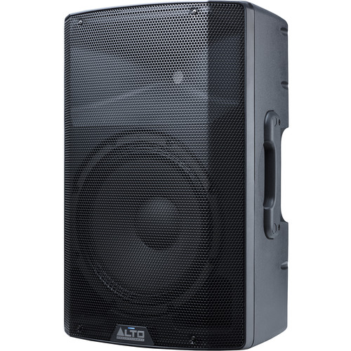 "Alto Professional TX212 12"" 2-Way 600W Powered Loudspeaker"