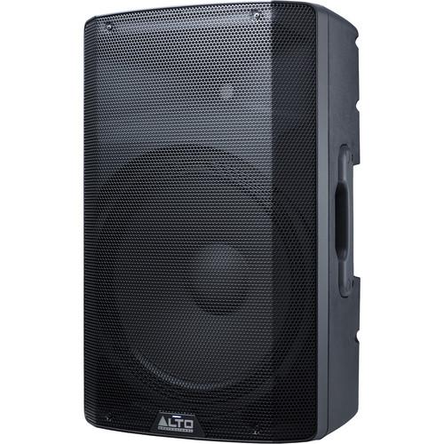 "Alto Professional TX215 15"" 2-Way 600W Powered Loudspeaker"