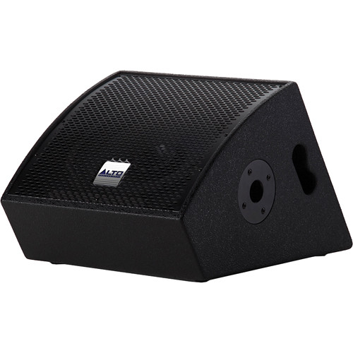 Alto SXM112A Active 800W 2-Way Stage Monitor (Black)