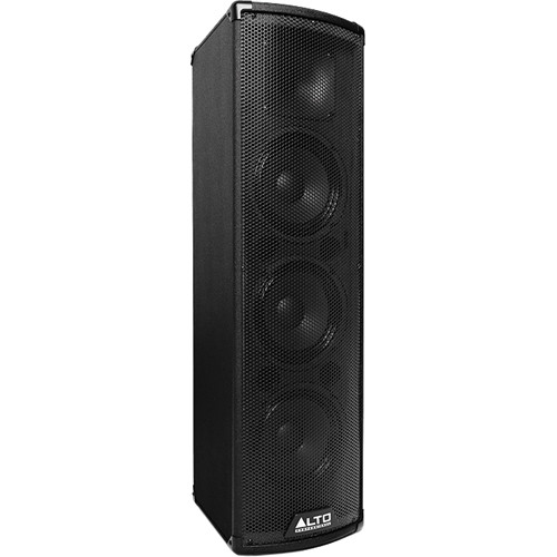 Alto Trouper Compact Performance PA System