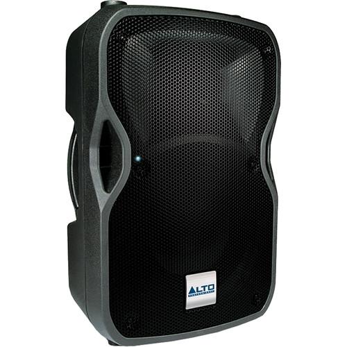 """Alto TS110A Active 600 Watt 2-Way 10"""" Loudspeaker"""