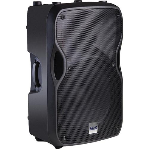 "Alto TS115 Passive 1000W 2-Way 15"" Loudspeaker"