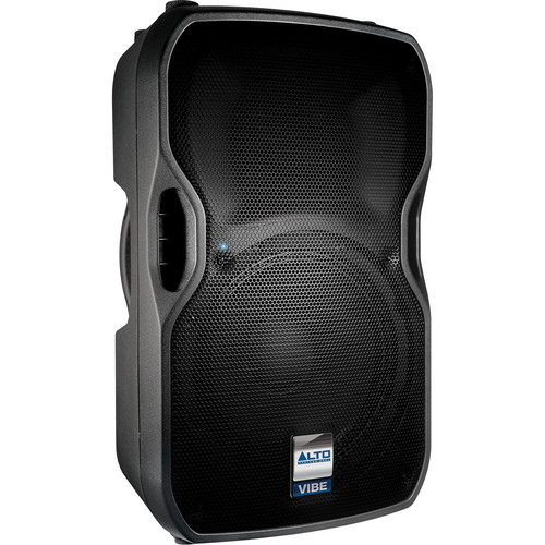Alto TS115 Vibe Active 800W 2-Way 15'' Loudspeaker with Media Player