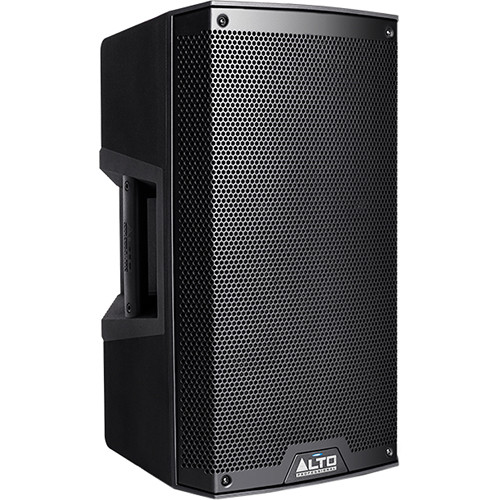 "Alto TS210 Truesonic 2 550W RMS 10"" Two-Way Powered Loudspeaker"
