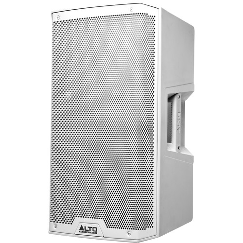 "Alto Professional TS212 TRUESONIC 1100W 12"" 2-Way Powered Loudspeaker (White)"