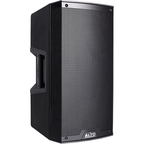 "Alto TRUESONIC 1100W 12"" 2-Way Powered Loudspeaker"