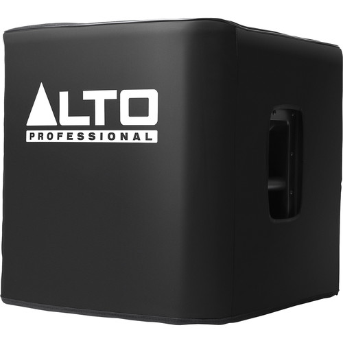 Alto Professional Padded Slip-On Cover for Truesonic TS212S Powered Subwoofer