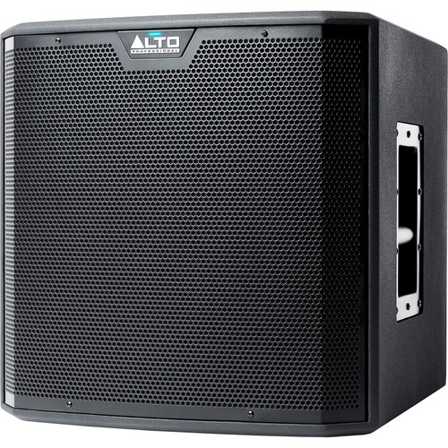 "Alto TS212S 12"" 1250W Powered Subwoofer"