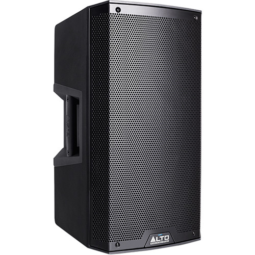 "Alto Professional TS212W 12"" 2-Way 1100W Bluetooth-Enabled Powered Loudspeaker (Black)"