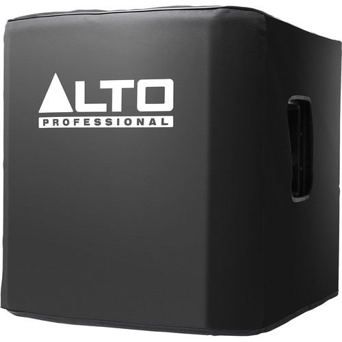 Alto Professional Padded Slip-On Cover for Truesonic TS215S Powered Subwoofer