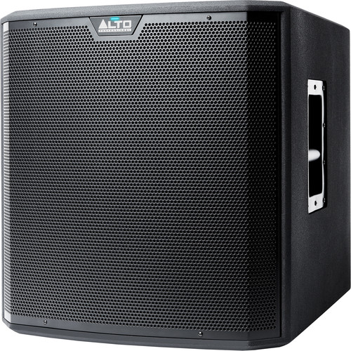 "Alto TS215S 15"" 1250W Powered Subwoofer"