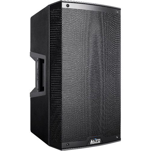 "Alto TS215 TRUESONIC 1100W 15"" 2-Way Powered Loudspeaker (Black)"