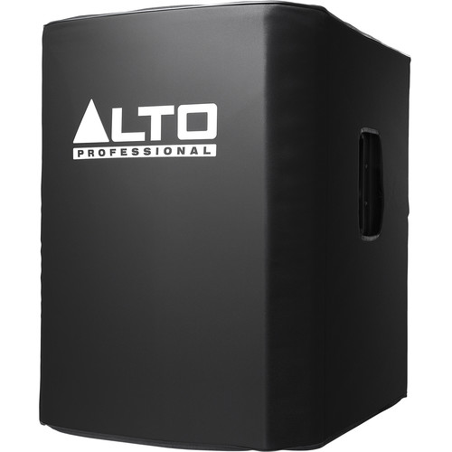 Alto Professional Padded Slip-On Cover for Truesonic TS218S Powered Subwoofer