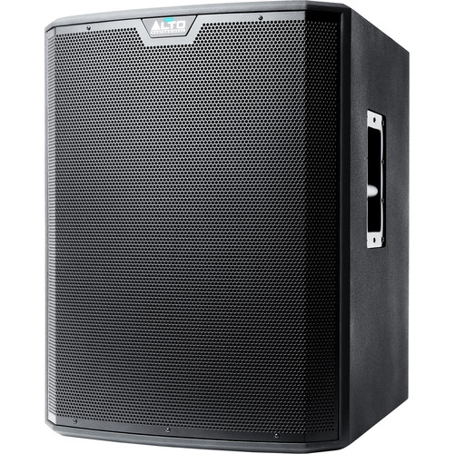 """Alto TS218S 1250W 18"""" Powered Subwoofer"""