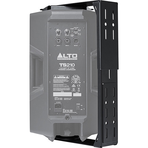 Alto Professional TSB Wall-Mount Bracket for TS208 and TS210 Speakers
