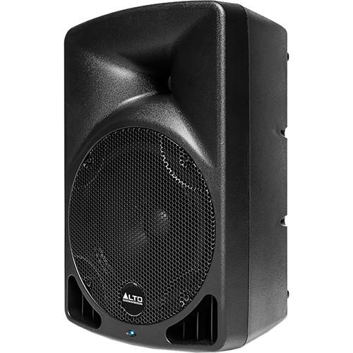 "Alto Professional TX8 280-Watt 8"" 2-Way Active Loudspeaker"