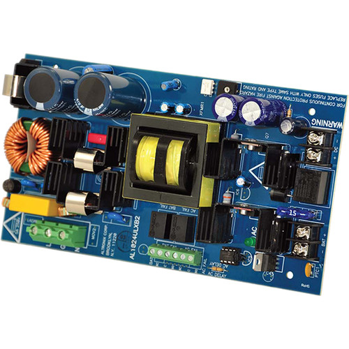 ALTRONIX 24VDC UL Recognized Power Supply/Charger