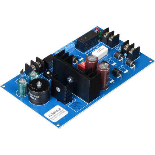 ALTRONIX Power Supply Board (12 / 24VDC, 2.5A)
