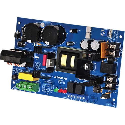 ALTRONIX AL600ULXB Power Supply Board