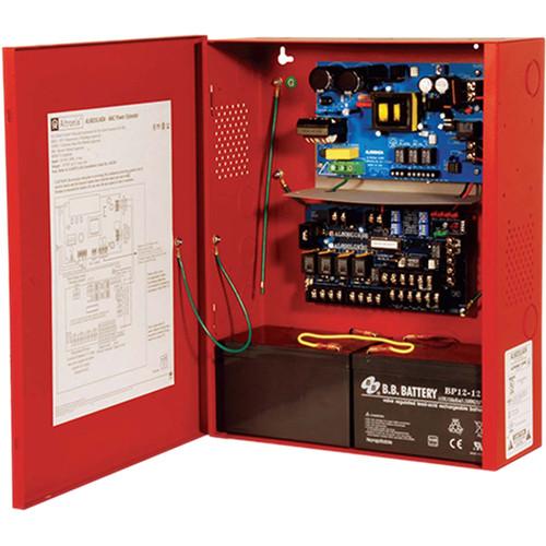 ALTRONIX NAC Power Extender (24 VDC @ 6.5A)