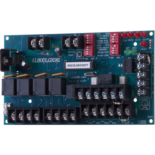 ALTRONIX Logic Board