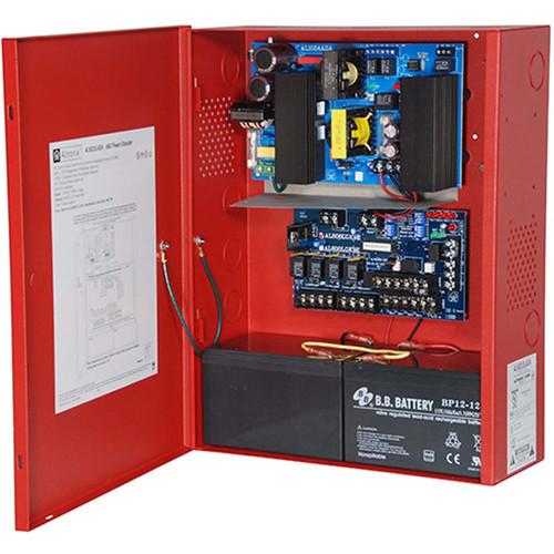 ALTRONIX NAC Power Extender (24 VDC @ 8A)