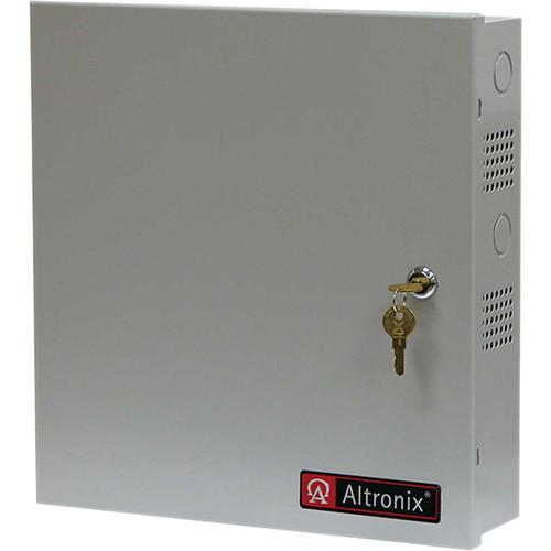ALTRONIX 16-Output Power Supply (24VAC @ 12.5A / 28VAC @ 10A)