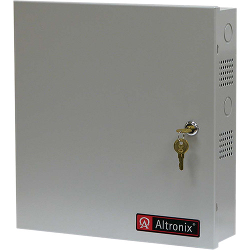 ALTRONIX 16-Output Power Supply (24VAC @ 12.5A / 28VAC @ 10A)