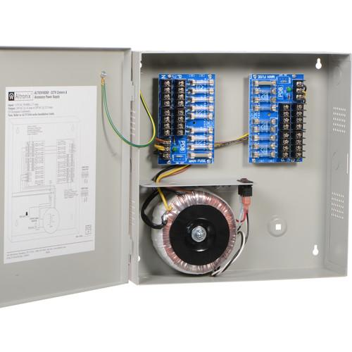 ALTRONIX 16-Output Power Supply (24 VAC @ 14A / 28 VAC @ 12.5A)