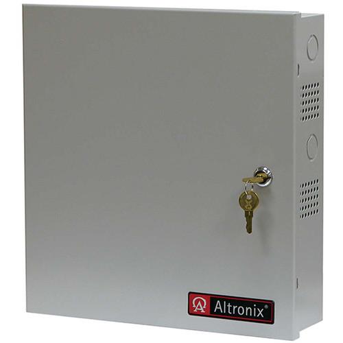 ALTRONIX 16-Output Power Supply (24VAC @ 14A / 28VAC @ 12.5A)