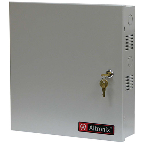 ALTRONIX 16-Output Power Supply (24VAC @ 28A / 28VAC @ 25A)