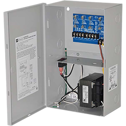 ALTRONIX AC CCTV Power Supply with 4 Fused Outputs (24VAC @ 7A/28VAC @ 6.25A)