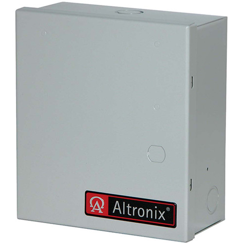 "ALTRONIX Battery Enclosure (8.5 x 7.5 x 3.5"", Gray)"