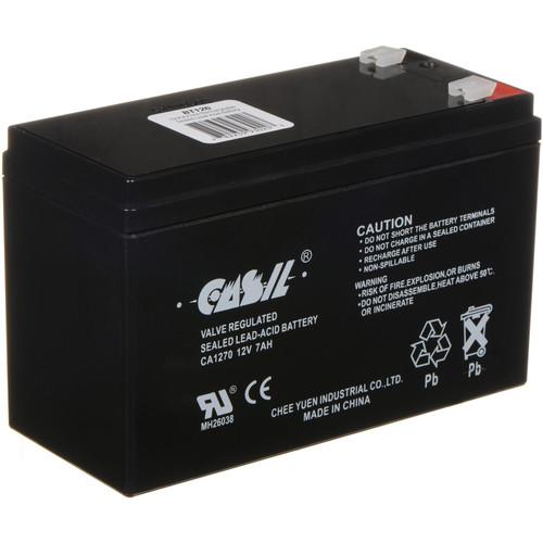 ALTRONIX BT126 Rechargeable Battery