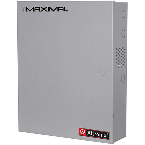 ALTRONIX Access Power Controller with 16 Fused Outputs