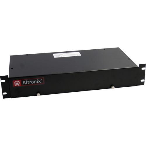 ALTRONIX Rack Mount Battery Enclosure