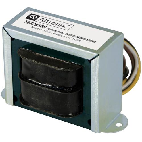 ALTRONIX AC Open Frame Transformer (24VAC @ 4A / 28VAC @ 3.5A)