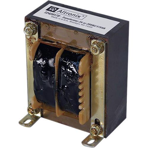 ALTRONIX AC Open Frame Transformer (24VAC @ 7.25A / 28VAC @ 6.25A)