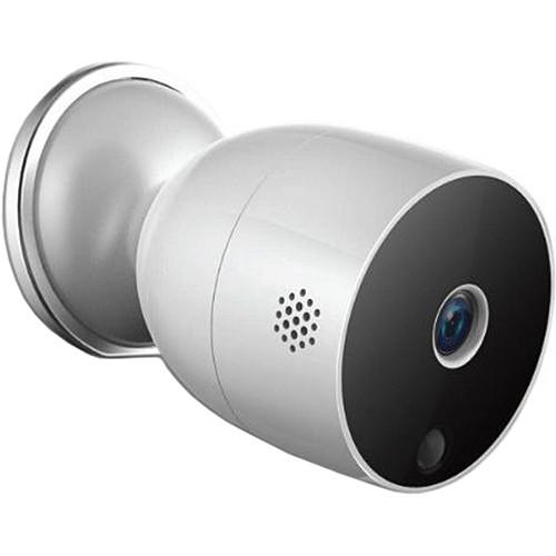 Aluratek eco4life 720p SmartHome Outdoor Wi-Fi Security Camera