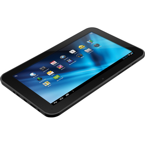 "Aluratek 8GB CINEPAD 8"" Multi-Touch Capacitive Tablet"