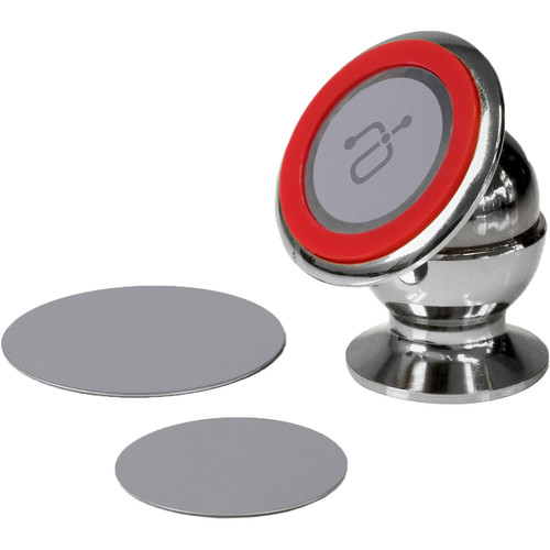 Aluratek Magnetic Dash Mount for Mobile Devices