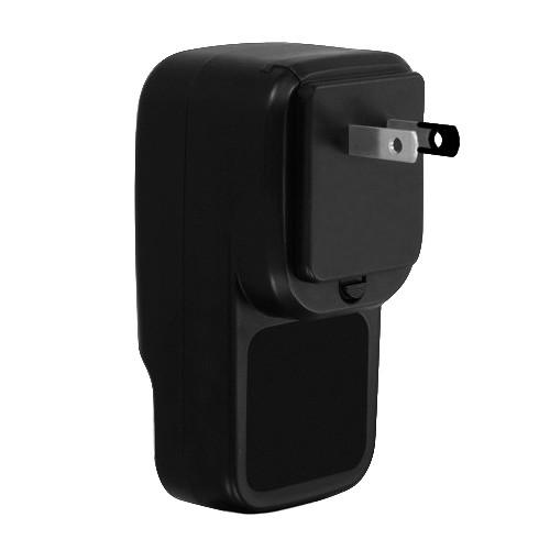 Aluratek 4-Port USB Wall Charging Station
